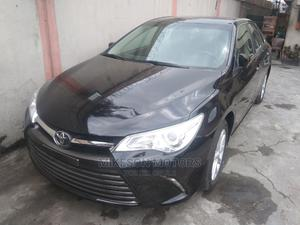 New Toyota Camry 2017 Black | Cars for sale in Lagos State, Apapa