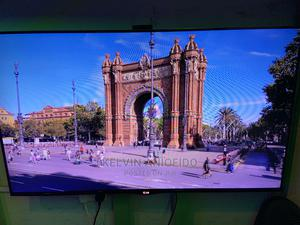 LG 55inch 3d-Smart Tv | TV & DVD Equipment for sale in Plateau State, Jos