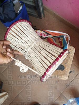 Talking Drum | Musical Instruments & Gear for sale in Lagos State, Ojodu