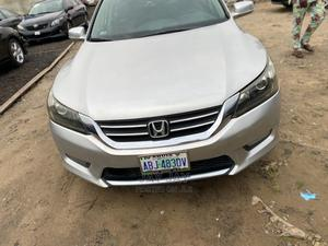 Honda Accord 2015 Silver | Cars for sale in Delta State, Warri