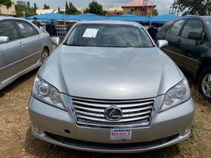 Lexus ES 2011 350 Silver   Cars for sale in Abuja (FCT) State, Kubwa