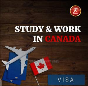 Study And Work Permit | Travel Agents & Tours for sale in Abuja (FCT) State, Maitama