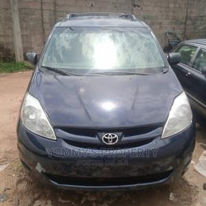 Toyota Sienna 2006 Blue   Cars for sale in Lagos State, Ojota