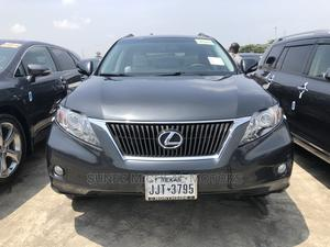 Lexus RX 2011 Gray   Cars for sale in Lagos State, Amuwo-Odofin