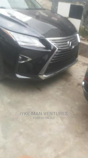Upgrade Ur Rx350 to 2018 | Automotive Services for sale in Lagos State, Mushin