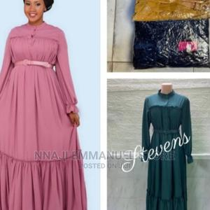 Quality Female Long Gown | Clothing for sale in Lagos State, Oshodi