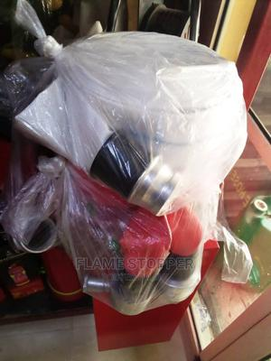 Canvass Hose | Safetywear & Equipment for sale in Lagos State, Apapa