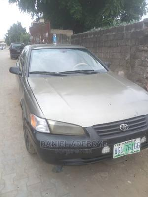 Toyota Camry 2000 Gray   Cars for sale in Lagos State, Mushin