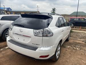 Lexus RX 2008 White | Cars for sale in Oyo State, Ibadan