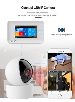 IP Camera For Home And Offices | Security & Surveillance for sale in Abuja (FCT) State, Garki 1