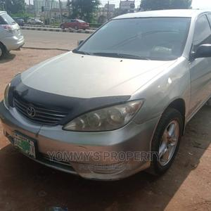 Toyota Camry 2006 Gold | Cars for sale in Lagos State, Ojota