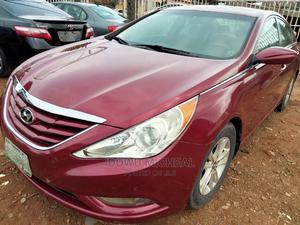 Hyundai Sonata 2010 Red | Cars for sale in Oyo State, Ibadan