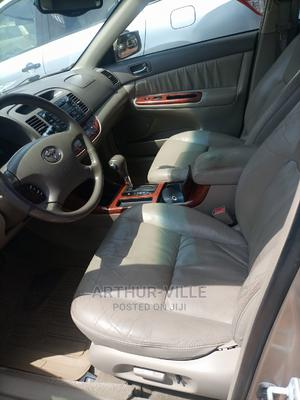 Toyota Camry 2003 Gold | Cars for sale in Lagos State, Alimosho