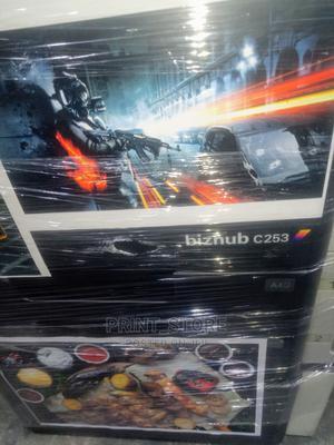 Konica Minolta Bizhub C253 | Printing Equipment for sale in Lagos State, Surulere