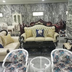Executive Royal Turkish Side Chair   Furniture for sale in Abuja (FCT) State, Apo District