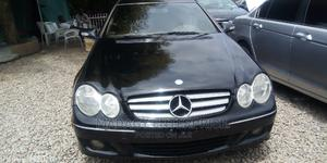 Mercedes-Benz CLK 2009 Black   Cars for sale in Abuja (FCT) State, Central Business District