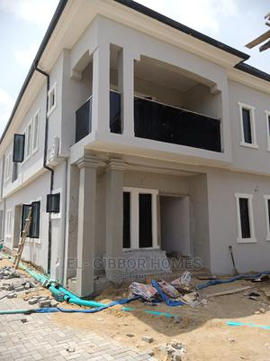 3bdrm Apartment in Terranex Estate, Ajah for Rent | Houses & Apartments For Rent for sale in Lagos State, Ajah