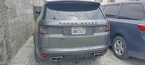 Land Rover Range Rover 2016 Gray | Cars for sale in Lagos State, Lekki