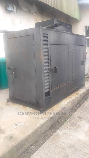 40 Kva Perkins Generator for Sale   Electrical Equipment for sale in Lagos State, Ikeja