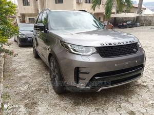 Land Rover Discovery 2020 Gray   Cars for sale in Abuja (FCT) State, Bwari