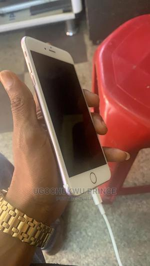 Apple iPhone 6s Plus 64 GB Gold | Mobile Phones for sale in Abia State, Umuahia