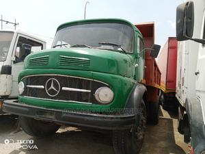 Mercedes 911 Tipper | Buses & Microbuses for sale in Lagos State, Apapa