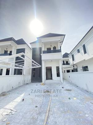 Furnished 6bdrm Duplex in Osapa london for sale | Houses & Apartments For Sale for sale in Lekki, Osapa london