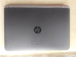 Laptop HP ProBook 450 G3 8GB Intel Core I5 HDD 500GB   Laptops & Computers for sale in Abuja (FCT) State, Kuje