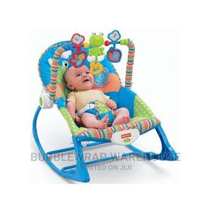 Infant/Toddler Rocker | Children's Gear & Safety for sale in Lagos State, Yaba