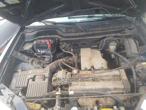 Honda CR-V 2000 2.0 4WD Automatic Black | Cars for sale in Lagos State, Agege