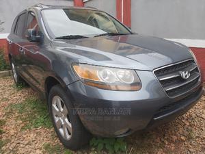 Hyundai Santa Fe 2009 2.2 CRDi 4WD Gray | Cars for sale in Kaduna State, Kaduna / Kaduna State