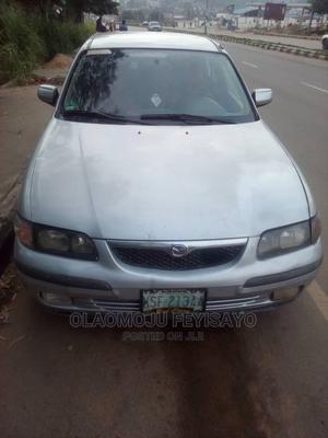 Mazda 626 2004 Silver   Cars for sale in Ondo State, Ondo / Ondo State