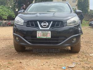 Nissan Qashqai 2014 Black | Cars for sale in Abuja (FCT) State, Central Business District