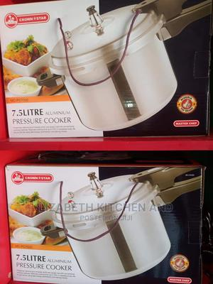 Pressure Cooker. | Kitchen Appliances for sale in Oyo State, Ibadan