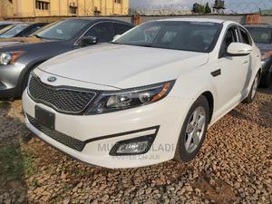 Kia Optima 2013 White   Cars for sale in Kaduna State, Kaduna / Kaduna State