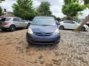 Toyota Sienna 2007 XLE Limited Blue | Cars for sale in Abuja (FCT) State, Gwarinpa