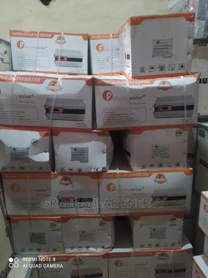 5KVA 48V Felicity Inverter | Solar Energy for sale in Lagos State, Ojo