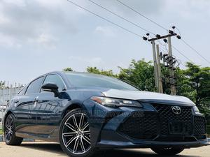 Toyota Avalon 2019 Blue | Cars for sale in Abuja (FCT) State, Central Business Dis