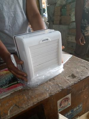 6 Inches Hornet Air Extractor Ventilator Fan | Home Appliances for sale in Abia State, Aba North