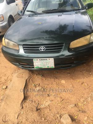 Toyota Camry 1999 Automatic Green | Cars for sale in Ondo State, Ondo / Ondo State