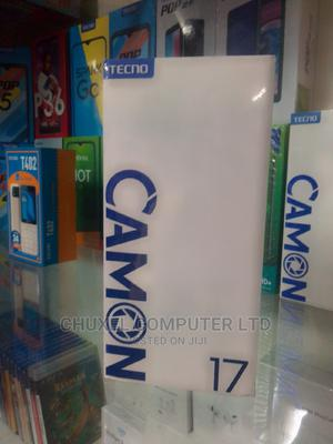 New Tecno Camon 17 128 GB | Mobile Phones for sale in Rivers State, Port-Harcourt
