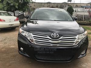 Toyota Venza 2009 V6 Black | Cars for sale in Lagos State, Magodo