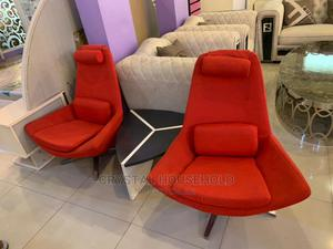 Contemporary Coffee Chairs | Furniture for sale in Lagos State, Ikeja
