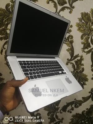 Laptop Apple MacBook Pro 2010 8GB Intel Core I5 HDD 500GB   Laptops & Computers for sale in Lagos State, Ikeja