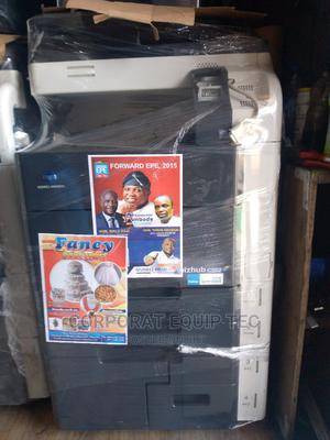 Bizhub C552 | Printers & Scanners for sale in Lagos State, Surulere