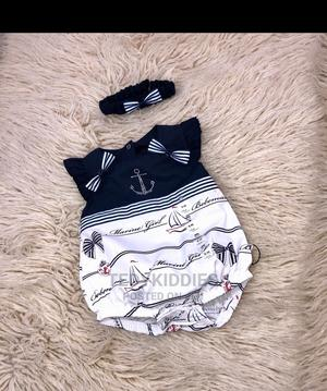 2pcs Romper for Baby Girl | Children's Clothing for sale in Oyo State, Ibadan