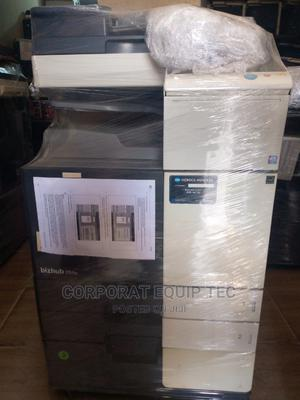 Bizhub 284e | Printers & Scanners for sale in Lagos State, Surulere