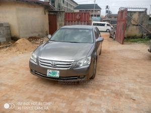Toyota Avalon 2007 XLS Gray | Cars for sale in Lagos State, Ejigbo