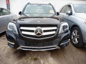 Mercedes-Benz GLK-Class 2013 350 4MATIC Black | Cars for sale in Lagos State, Ogba