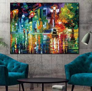 Wall Art Canvas | Arts & Crafts for sale in Lagos State, Ibeju